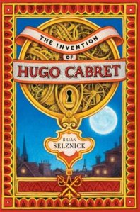 The Invetion of Hugo Cabret
