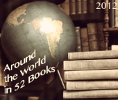 Around The World in 52 books