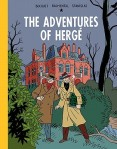Adventures of Hergé