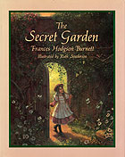 2012 24 Book Review The Secret Garden Words And Peace