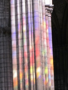 Saint Denis colors 1