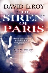 Siren of Paris