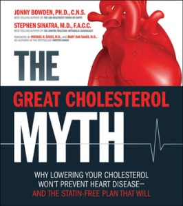 Great Cholesterol Myth