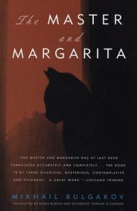 Master And Margarita