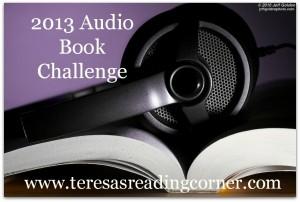 2013 Audio Book Challenge