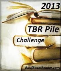 2013 TBR Pile