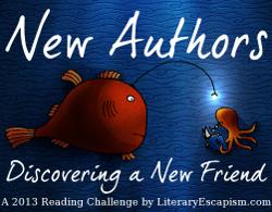 New Authors 2013