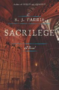 Sacrilege