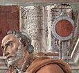 Boticelli detail