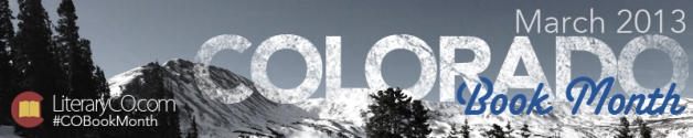 Colorado Book Month