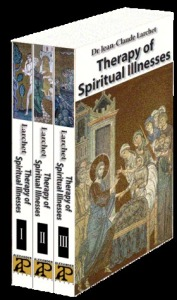 Therapy of Spiritual Illnesses