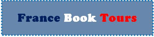 France Book Tours Banner