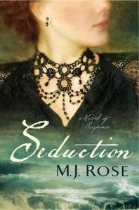 Seduction Book Cover