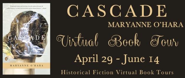 Cascade Tour Banner