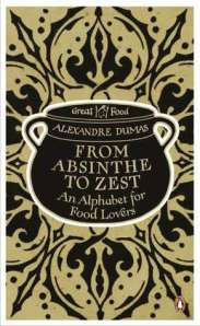 From Absinthe to Zest