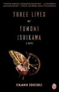 Three Lives Tomomi
