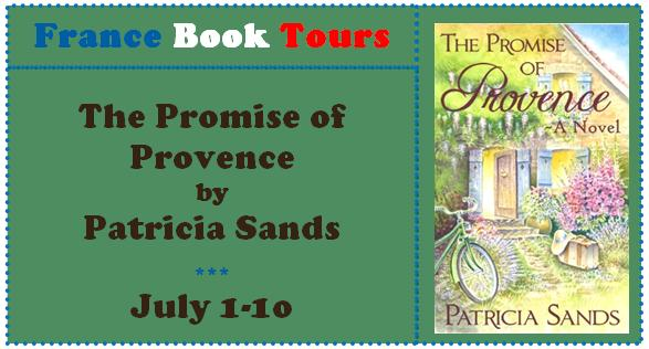 Promise of Provence Bann