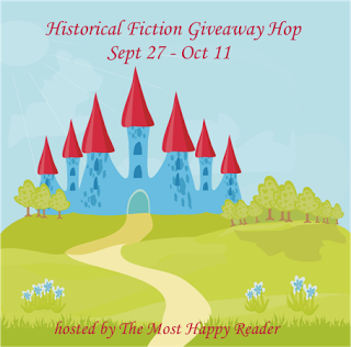 Historical Fiction Giveaway Hop