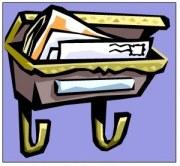 Mailbox Monday 1013