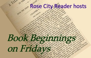 Book Beginnings