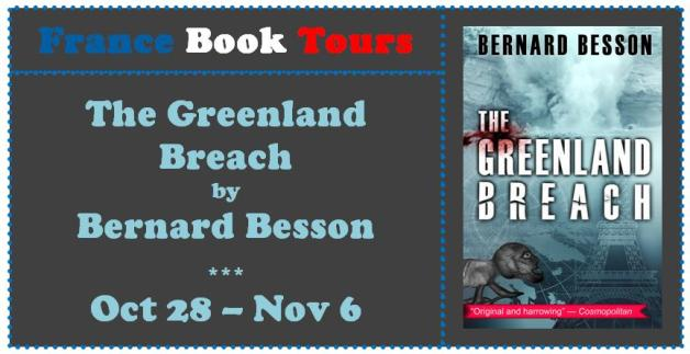 Greenland Breach banner