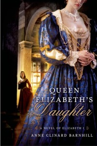 Queen Elizabeth's Daughter