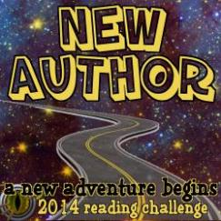 New author challenge