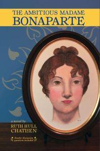 Ambitious Madame Bonaparte cover