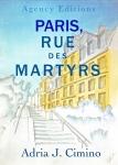 Paris Rue des Martyrs - cover final