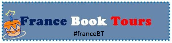 France Book Tours #Banner 1st anniversary