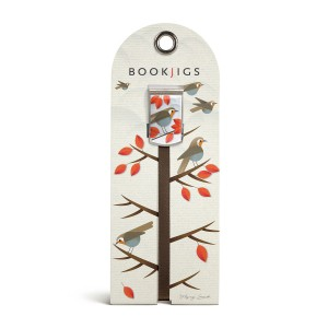 Flying South Bookmark