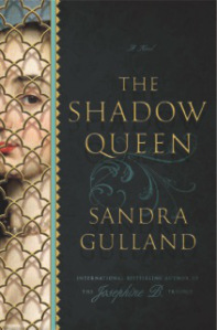Shadow Queen cover