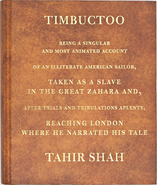 Timbuctoo