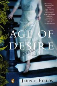 Age of Desire