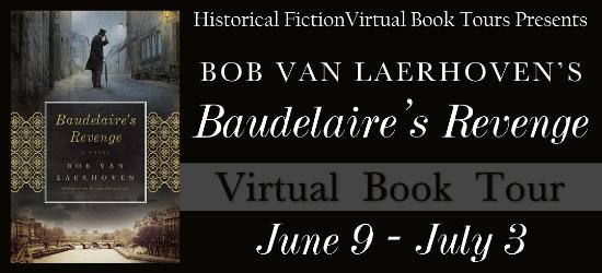 Baudelaire's Revenge Banner
