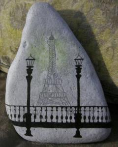 Eiffel-mist