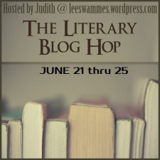 literary blog hop june 21 25