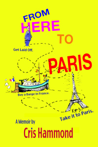 From Here to Paris