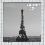 Paris in July