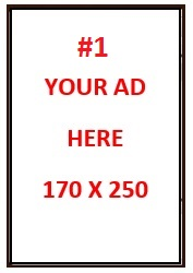 AD HERE 170 #1