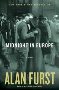 Midnight in Europe