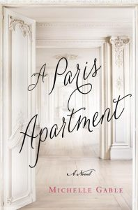 A Paris Apartment cover