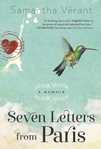 Seven Letters From Paris