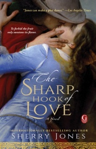 Sharp Hook of Love - cover