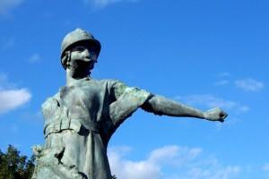 War Memorial 1