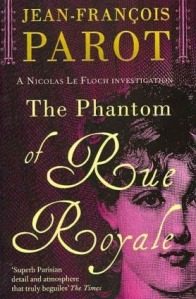 Phantom of Rue Royale