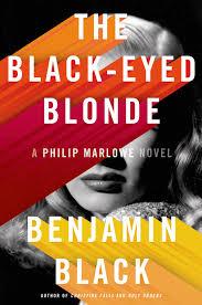 The Black-Eyed Blonde by Benjamin Black