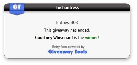 Enchantress winner