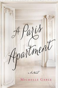 Paris Apartment cover