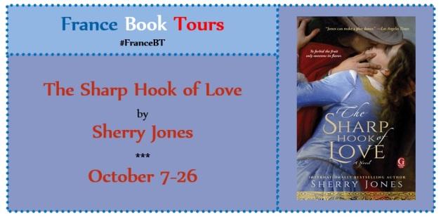 Sharp Hook of Love - banner